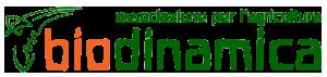 Logo associazione Biodinamica